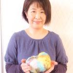 臨床美術士5級 堀田牧子