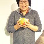 臨床美術士5級 岩田加奈江