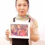 臨床美術士5級 菊田美恵子