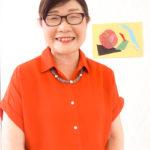 臨床美術士4級 越野弘子