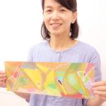 経理 臨床美術士4級 太田典子