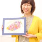 臨床美術士4級 山崎奈々子