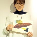 臨床美術士4級 吉井瑞穂